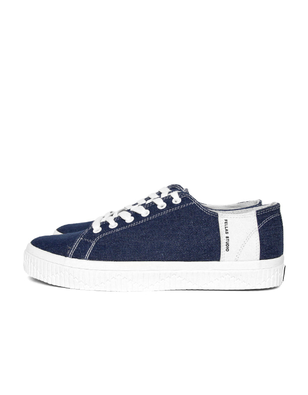 Silhouette Lo Denim